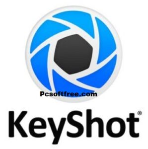 Luxion KeyShot Crack