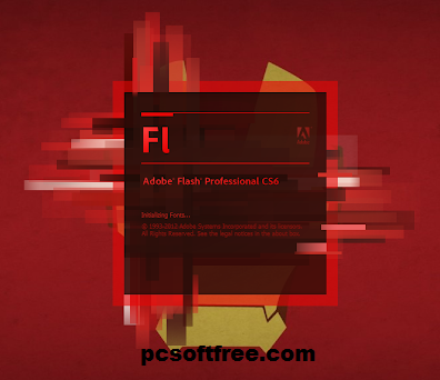 Adobe Flash Pro Crack